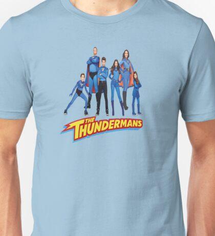 The Thundermans Unisex T-Shirt