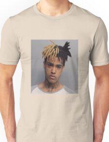 Free X - XXXTENTACION Unisex T-Shirt