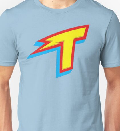Team Thundermans Unisex T-Shirt