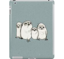 Owlets iPad Case/Skin