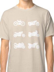 History of Triumph Classic T-Shirt