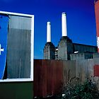 Battersea Powerless by Mark Higgins