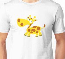 Little Giraffe Unisex T-Shirt