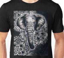 The Elephant Unisex T-Shirt