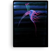 WDVMM - 0143 - Drifting Between Nectars Canvas Print