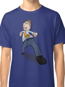 Jimmy Business  Classic T-Shirt