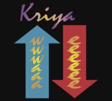 Kriya Breath Technique • 2008 T-Shirt