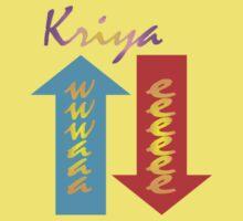 Kriya Breath Technique • 2008 Kids Clothes