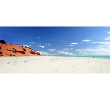 Cape Peron - Shark Bay Western Australia  Photographic Print