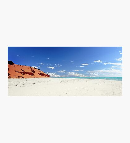 Cape Peron - Shark Bay Western Australia  Photographic Print