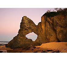 Australia Rock Photographic Print
