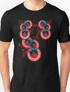 circularVines T-Shirt
