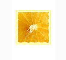 square grapefruit Unisex T-Shirt