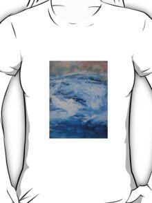 Blue Fury T-Shirt