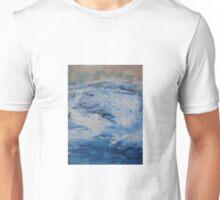 Blue Fury Unisex T-Shirt