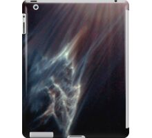 Ghostly Reflections in the Pleiades iPad Case/Skin