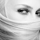 Jasemina close-up by SilviaBratanova