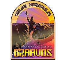 Braavos Travel Photographic Print