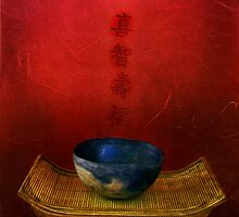 Character Bowl by Antaratma Images