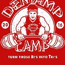 Demamp Camp by CoDdesigns