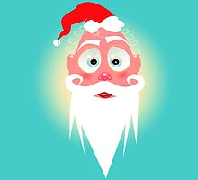 Santa Lolo/ Character & Art Toy design for fun by alfstoys