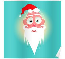 Santa Lolo/ Character & Art Toy design for fun Poster