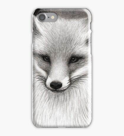 Inari the Fox iPhone Case/Skin