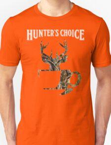 Hunter's Choice Tea Logo T-Shirt