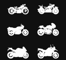 History of BMW by rideybikes