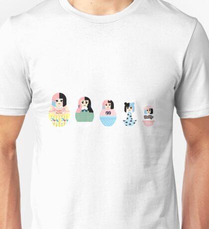 Babyshka Unisex T-Shirt