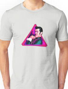 审美观 Robbie Rotten V A P O R W A V E Unisex T-Shirt