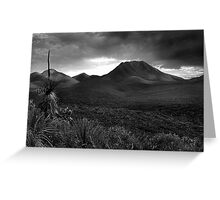 Stirling Ranges - Western Australia  Greeting Card