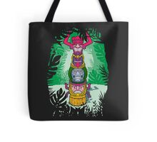 Cult of Villains. Tote Bag