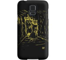 The Texas Chain Saw Massacre Samsung Galaxy Case/Skin
