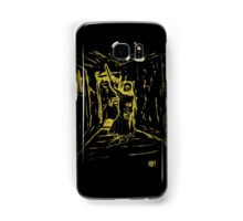 The Texas Chain Saw Massacre Samsung Galaxy Case/Skin