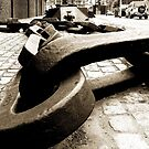 The Anchor For The Earth by Durotriges