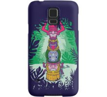 Cult of Villains. Samsung Galaxy Case/Skin
