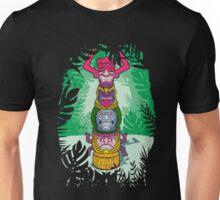 Cult of Villains. Unisex T-Shirt