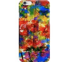 In the Summertime iPhone Case/Skin