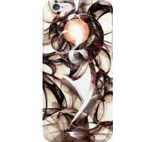Amulet of Chaos iPhone Case/Skin