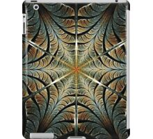 Ancient Shield iPad Case/Skin