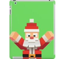 Santa Claus iPad Case/Skin