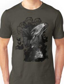woman nature Unisex T-Shirt