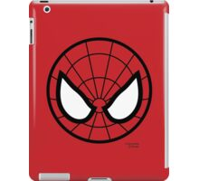 Hero Circles - Spidey iPad Case/Skin
