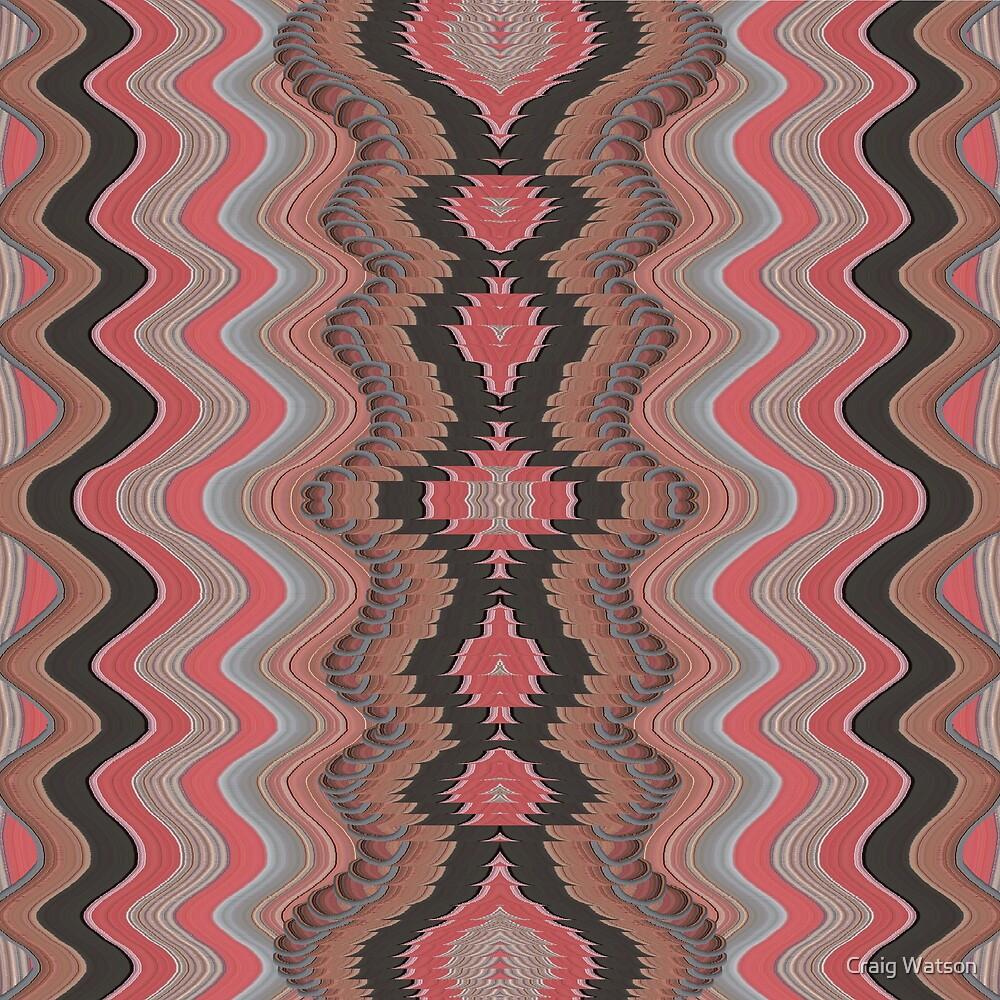Pattern 14 by Craig Watson