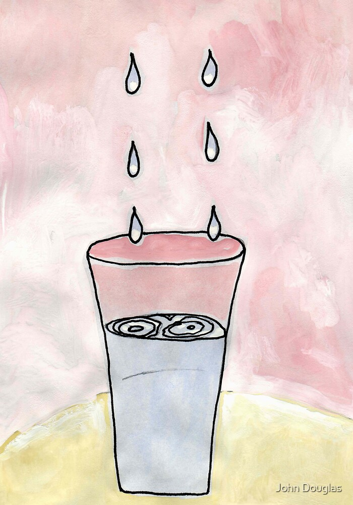 Catching Tears by John Douglas