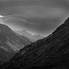 Gotthard #12 by Stefan Bau