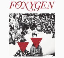 Foxygen by tropezones