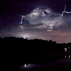 A Stormy Night in Tennessee by James Hoffman