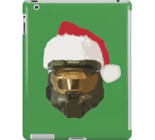 Santa Chief iPad Case/Skin